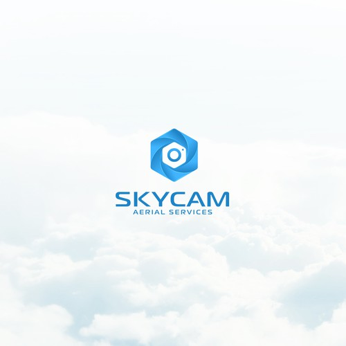 Logo for Aerial Photography