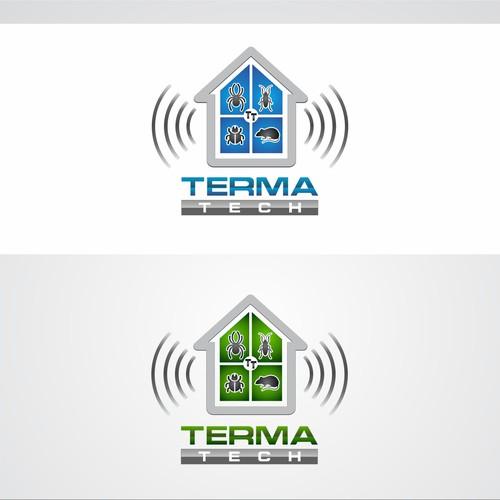 Logo for Terma Tech