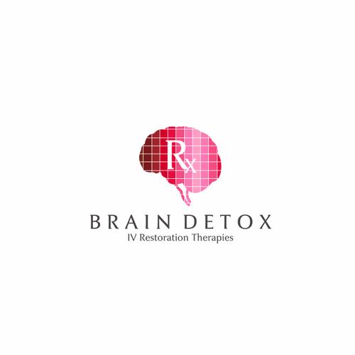 Brain Detox Logo