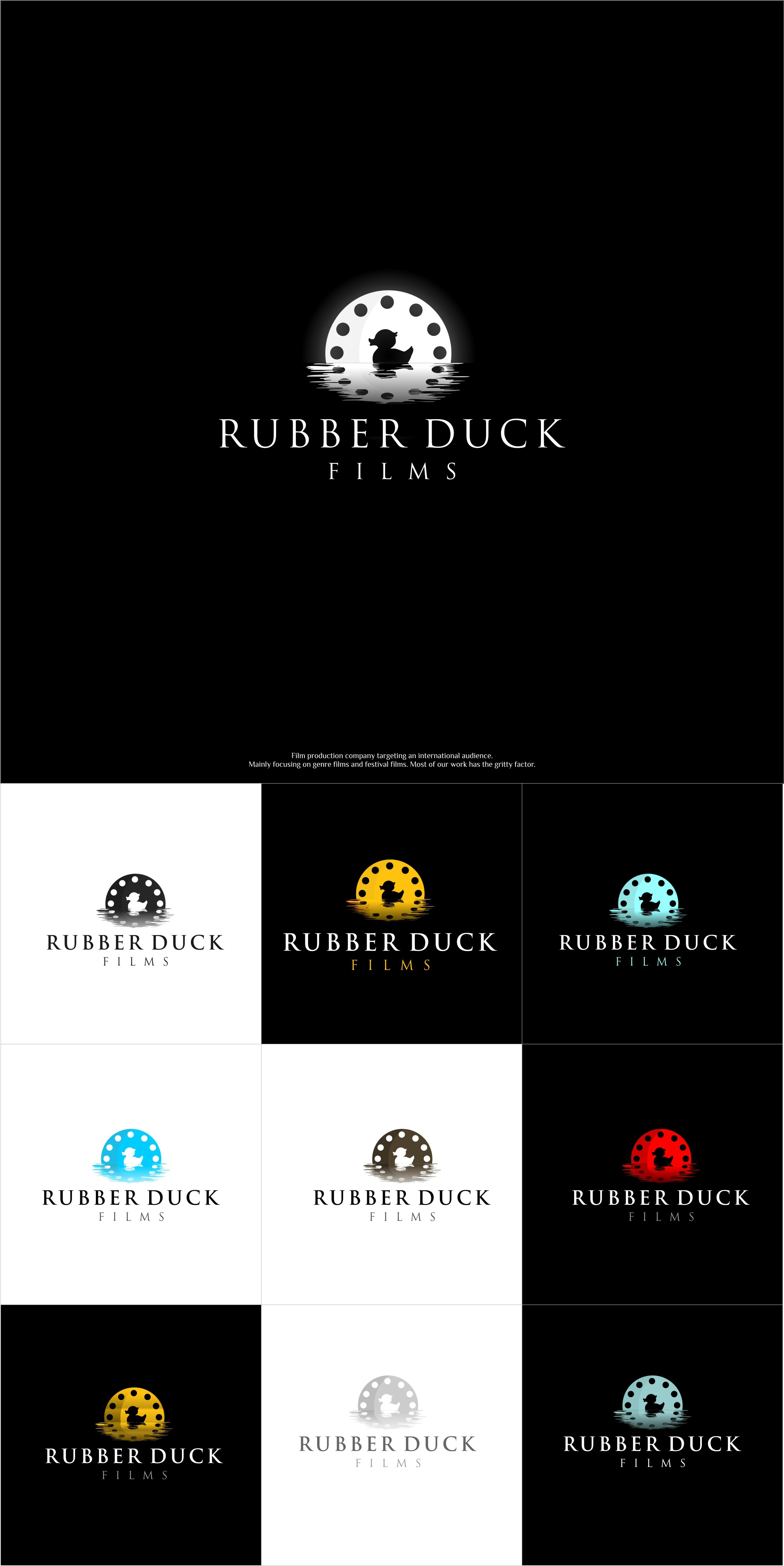 Rubber Duck Films