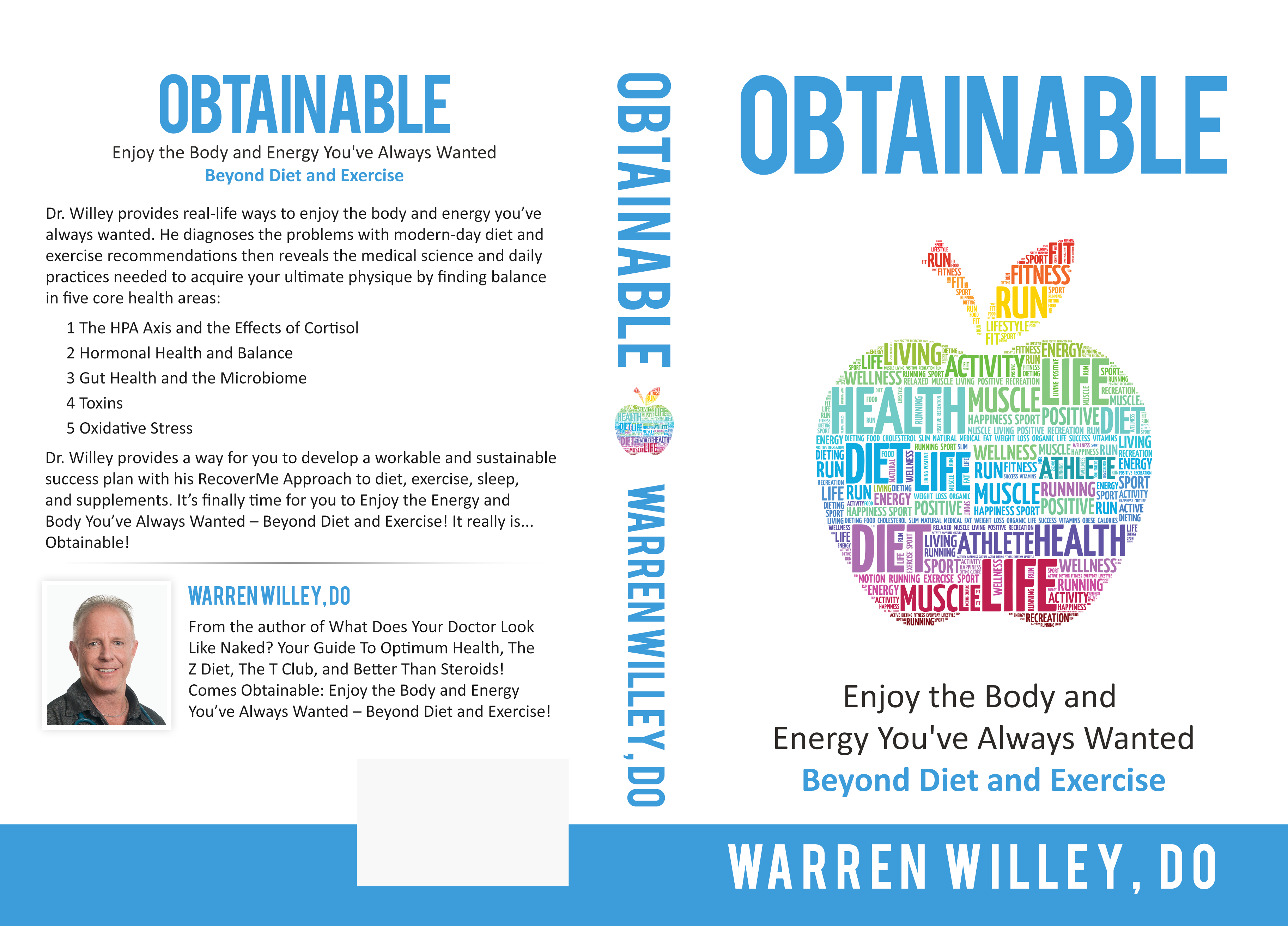 Obtainable— The Body You've Always Wanted