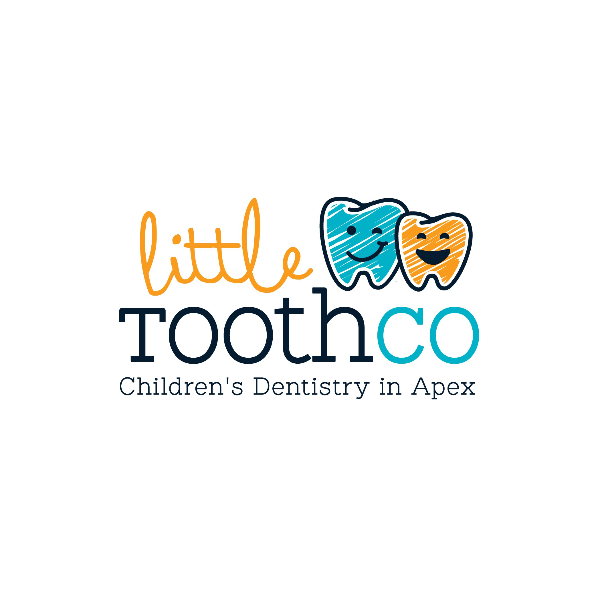 Design an irresistible and attractive logo for Little Tooth Co.