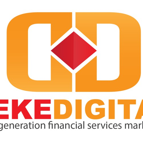 New logo wanted for Deke Digital