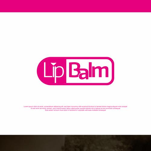 logo for LipBalm
