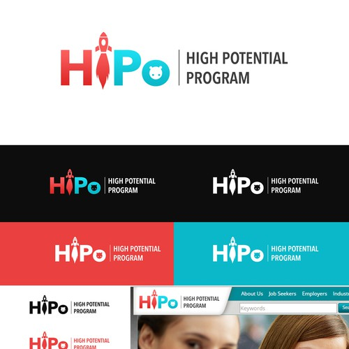 Our HiPo program needs a logo!