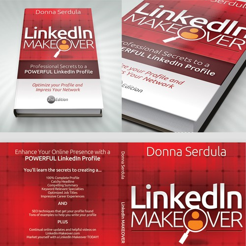LinkedIn Makeover by Donna Serdula