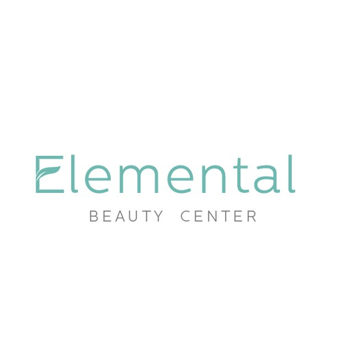 logo for beauty center