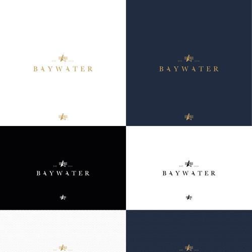 Baywater logo
