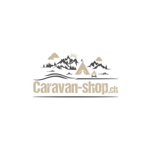 Caravan-Shop