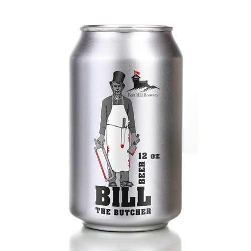 Fort Hill Brewery