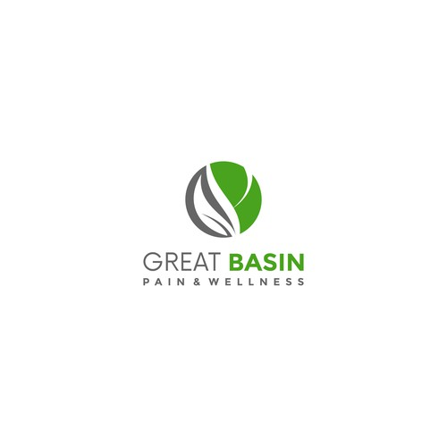 bold logo concept for Great Basin