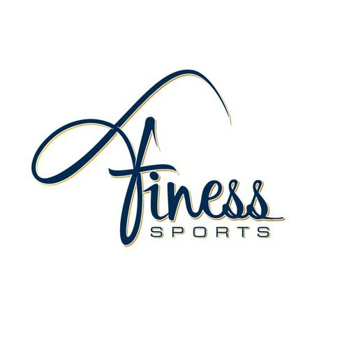 logo concept for autographed merchandise