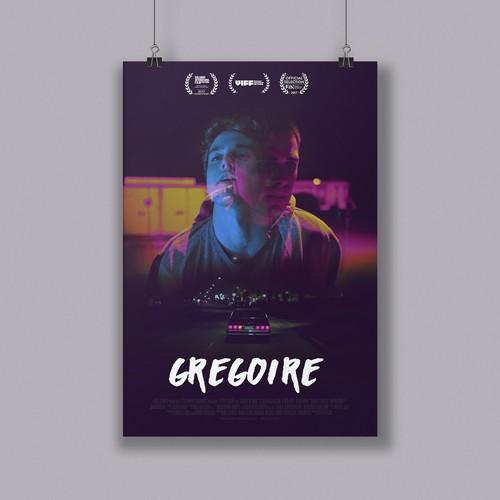 Poster Gregoire