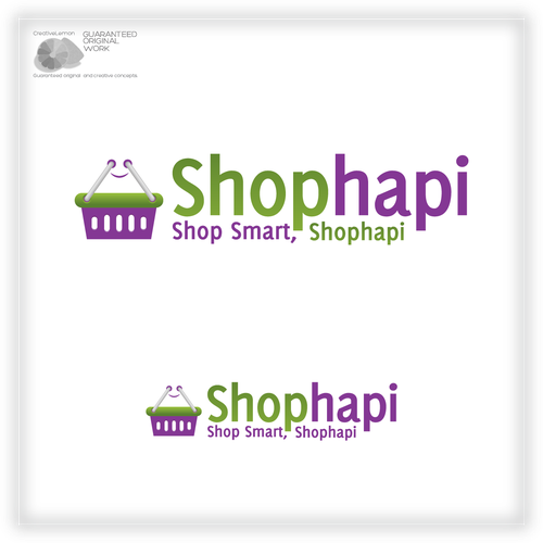 logo for Shophapi