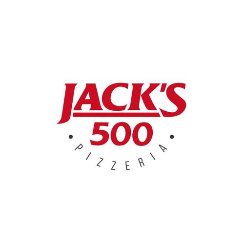 Jack's 500 Pizzeria