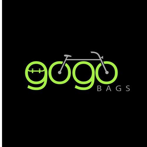 Crea il prossimo logo per GoGoBags
