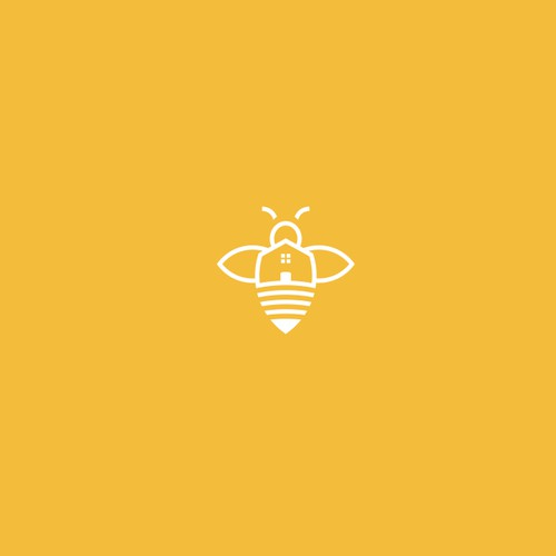 bee and home