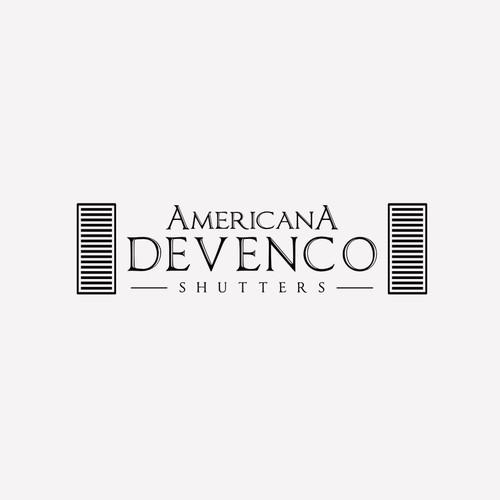 Americana Devenco Logo
