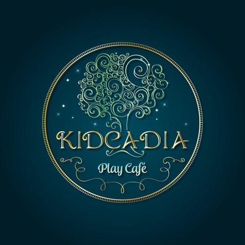 Magical Cafe Logo
