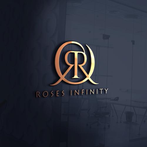 Elegant Modern Emblem for Fashion Brand