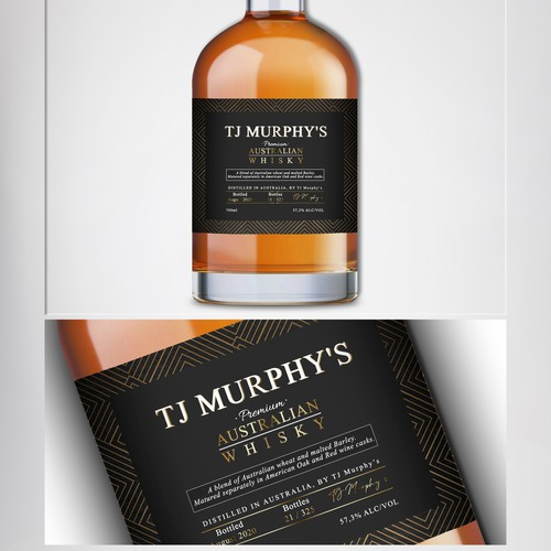 LABEL-Whisky-TJ-Murphys-D