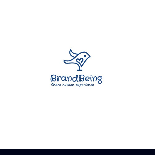 Create bold unique logo for branding
