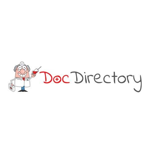 Doc Directory Logo