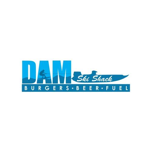 dam sky shack