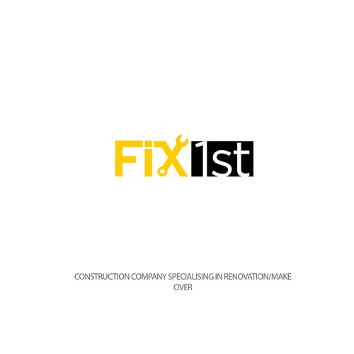 fix fast logo