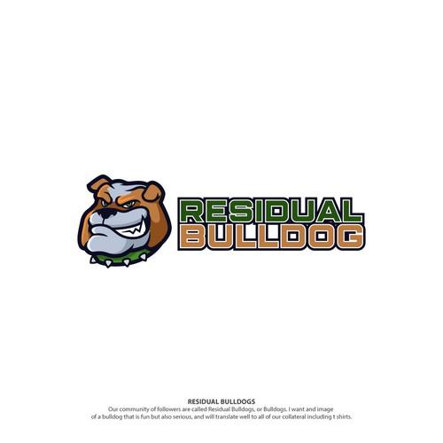 Residual Bulldog Contest Entry