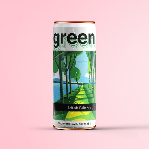 Beer Packaging Designs with a twist