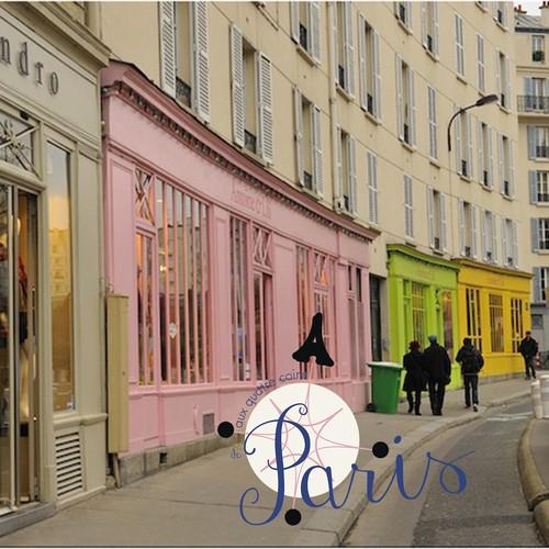 Aux Quatre Coins Paris