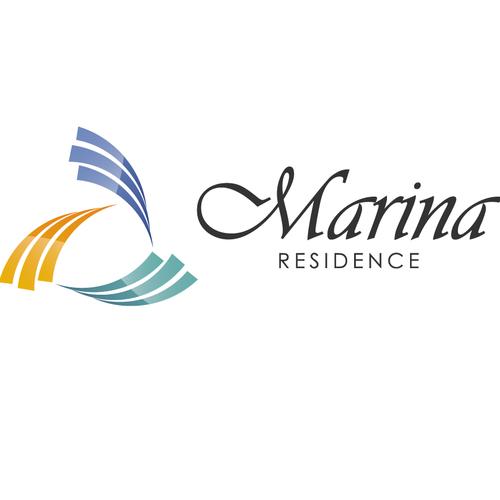 Marina Residence Logo