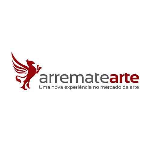 Help us create a Logo + ID for an innovative Art Auctions Platform