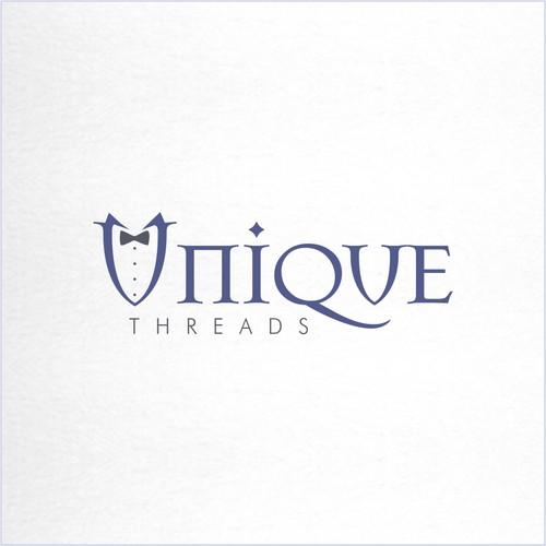 Proposta de Logo Unique Threads