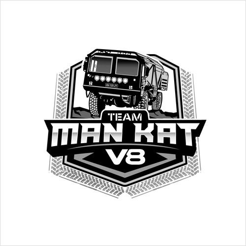 Team MAN KAT