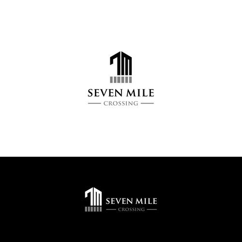 Logo for Seven Mile Crossing