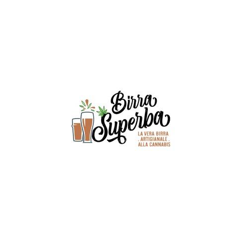 Logo For Birra Superba
