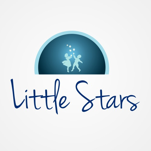 Help Little Stars with a new logo