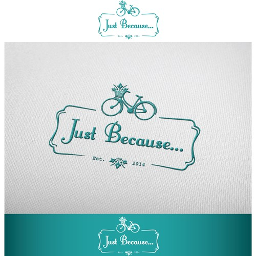Vintage Bike Logo