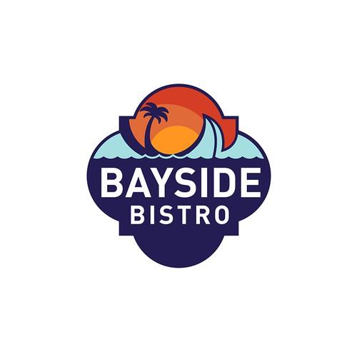 Bayside Bistro Logo