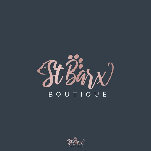 St. Barx Boutique