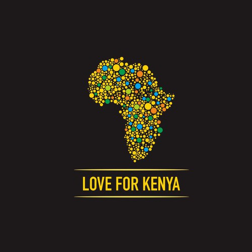 love for kenya