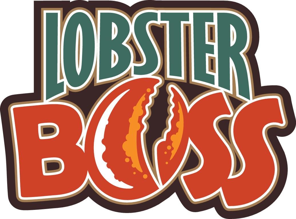 Lobster Boss Logo