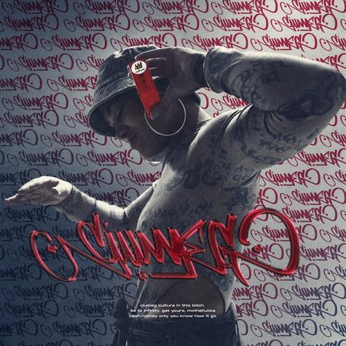 Ciumeg-Culture poster