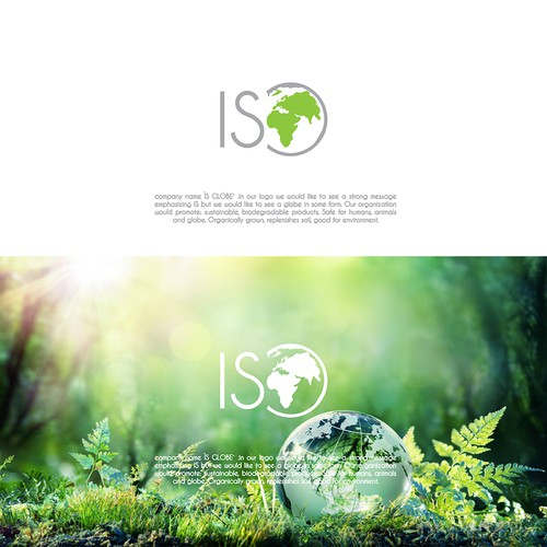 IS Globe