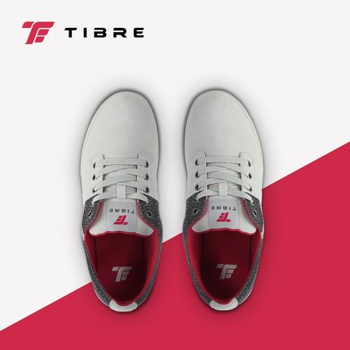 Tibre Logo