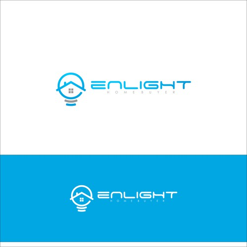 bulb home logo