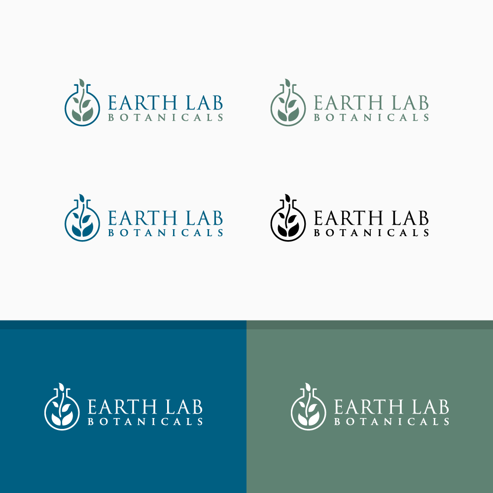 We begin with nature - so should our logo!