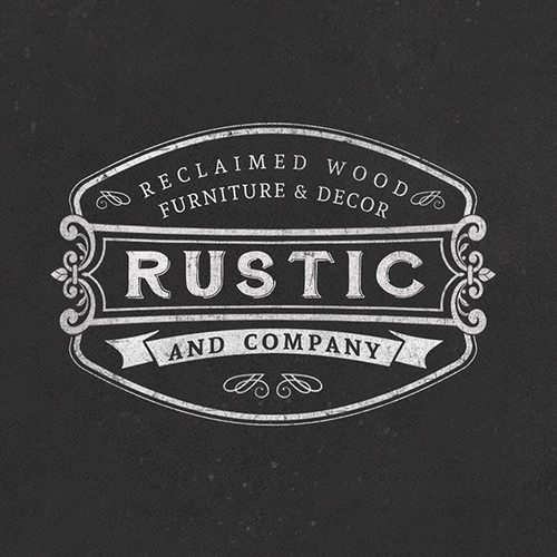 Rustic and Company